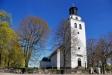 Dingtuna kyrka maj 2012