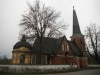 Ängsö kyrka
