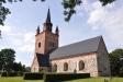 Björksta kyrka 2 augusti 2012