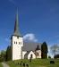 Romfartuna kyrka