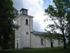 Sevalla kyrka i maj 2009