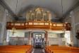 Västanfors kyrka maj 2014