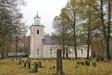 Gunnilbo kyrka 27 oktober 2011