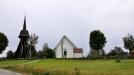 Nöttja kyrka 29 augusti 2014