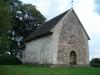 Drevs gamla kyrka