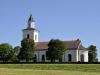 Drev och Hornaryds kyrka 20 augusti 2015