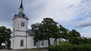 Tjureda kyrka