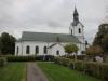Rogberga kyrka foto från norra sidan.
