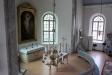Altaruppsatsen en rymlig plats för de medverkande.