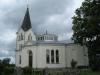 Öggestorps kyrka aug. 2009