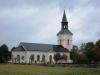 Svarttorps kyrka Sept. 2013.
