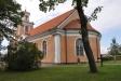 Mönsterås kyrka 14 augusti 2014