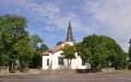 Fliseryds kyrka 14 augusti 2014