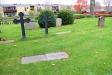 Här är flera generationer av von Essen från Godset Strömsberg begravda.