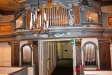 En helt fantastisk byggnation av orgeln.