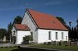 Ljungarums kyrka den 21 aug 2011