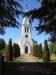 Den enda nygotiska kyrkan på Öland.Foto:Bernt Fransson