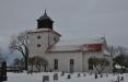 Vinter i Egby