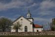 Bredsättra kyrka maj 2011