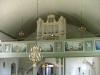 Räpplinge.Orgelläktaren.Foto:Bernt Fransson