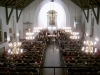 Evangelieprocession 1:a söndagen i Advent