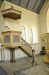 Målning på gamla kapellet