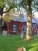 Näshults 1700-tals kyrka.Foto:Bernt Fransson