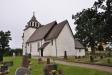 Stenberga kyrka 2012