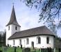 Nye kyrka