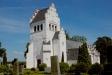 Hardeberga kyrka (eget foto)