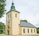 Örtofta kyrka foto: Christer Larsson