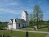 Gårstånga kyrka