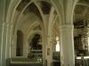 Även predikstolen är från 1626