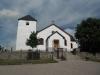 Östra Sallerups kyrka