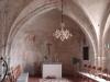 där kyrkans medeltida prägel blir tydlig.