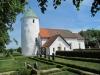 Hammarlunda kyrka