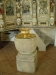 Dopfunten är från 1100-talet