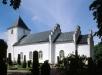 Bjuvs kyrka