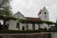 Gladsax kyrka