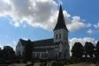 Nosaby kyrka