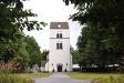 Bredåkra kyrka 10 augusti 2012