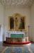 Olle Hjotrzbergs altartavla från 1938
