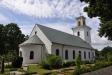 Mörrums kyrka 3 augusti 2016