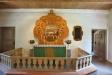 Altartavla från 1713