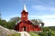 Hälleviksstrands kapell