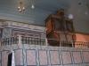 orgeln på sidoläktaren