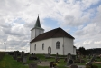 Håby kyrka 24 april 2012