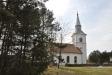 Näsinge kyrka 25 april 2012