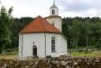 Hogdals kyrka