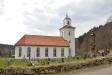 Hogdal kyrka 25 april 2012